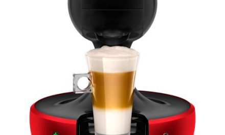 Cafetera Nespresso anunciada por Will.i.am: Dolce Gusto Drop, el mejor precio en Amazon