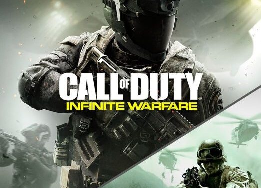 Donde comprar Call of Duty: Infinite Warfare