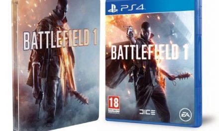 Dónde comprar al mejor precio Battlefield 1