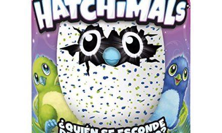 Huevos Hatchimals: El juguete que se agotará estas Navidades