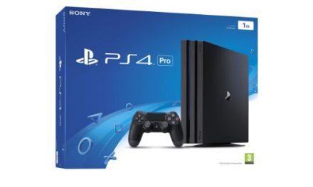 Donde reservar la Nueva PlayStation 4 Pro