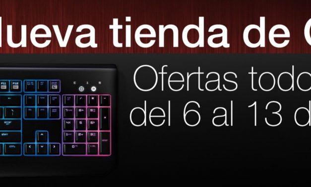 Ofertas Amazon: Nueva Tienda Gaming PC