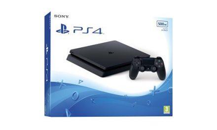 Donde comprar la Nueva PlayStation 4 Slim
