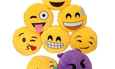 Dónde comprar los emojis de GH17