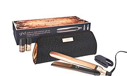 Nueva Plancha GHD Platinum Cooper Luxe: El mejor precio en Amazon
