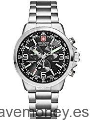 Ofertas Amazon: Relojes Roamer y Swiss Military hasta el 50%