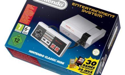 Donde Comprar Nintendo Classic Mini