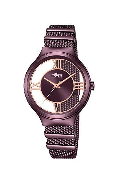 728d7f7ad762 Regala esta Navidad la Nueva Colección de Relojes Lotus - SaveMoney ...