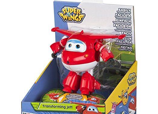 Super Wings: Encárgalos antes de que se agoten