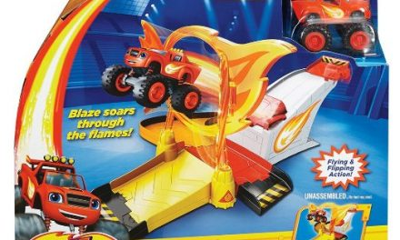 Blaze y los Monster Machines: Disponibles en Amazon