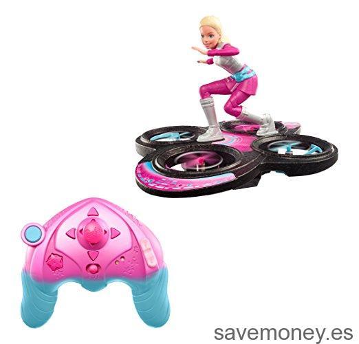 Los juguetes que se agotarán esta Navidad