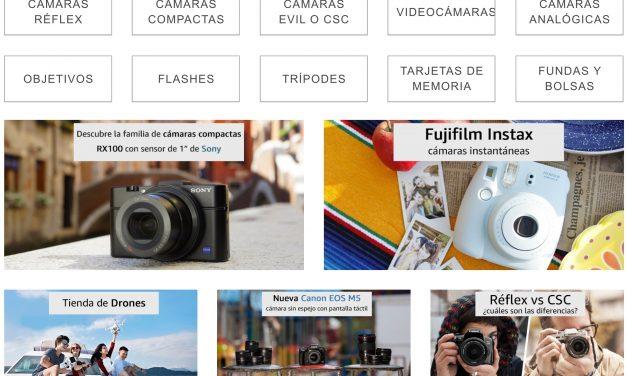 Ideas de Regalos: Fotografía