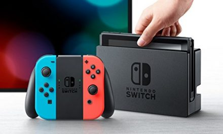 Nintendo Switch: Resérvala ya en Amazon