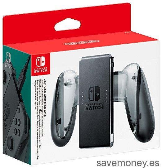 Nintendo Switch: Todos los accesorios y juegos en preventa en Amazon