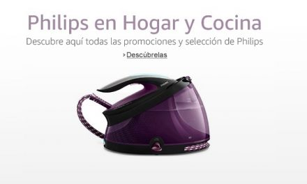 Ofertas Amazon: Especial Philips