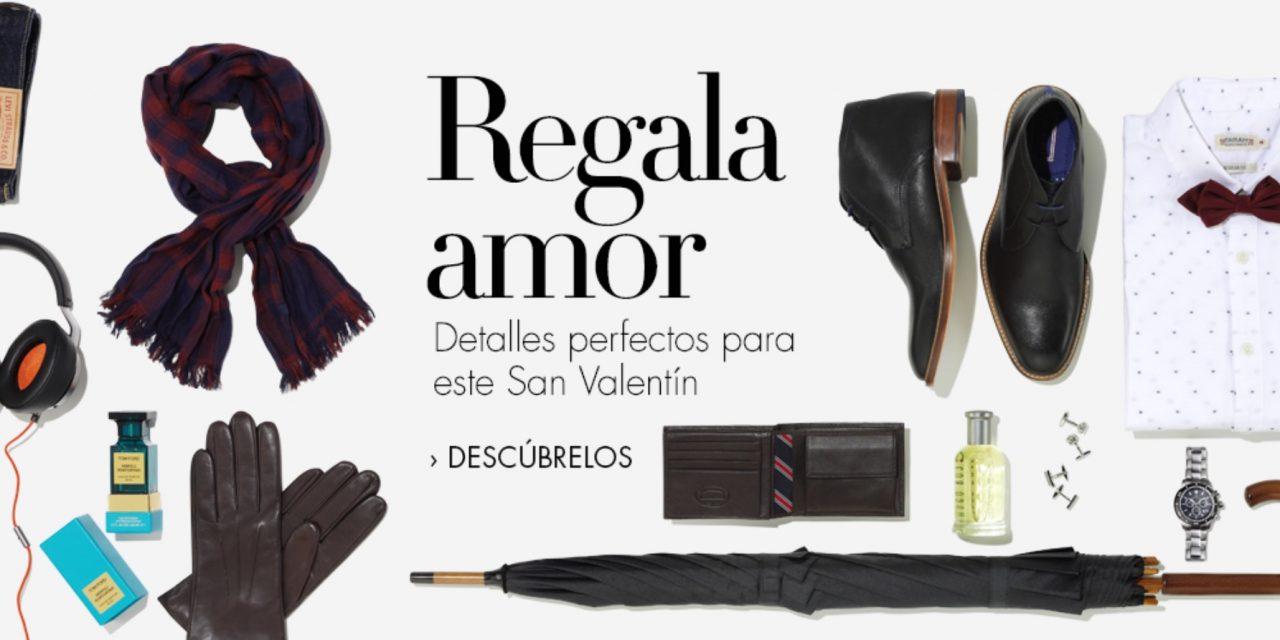 Regalos para San Valentín (IV)