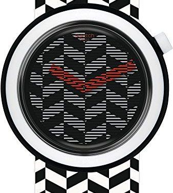 Relojes Swatch: Las Colecciones más Originales en Amazon (II)