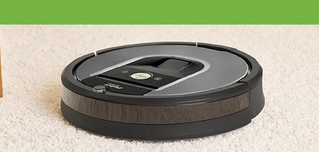 Robot Roomba: Nuevo Modelo Exclusivo de Amazon