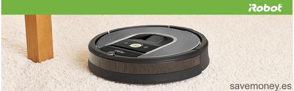 Robot Roomba: Nuevo Modelo Exclusivo de Amazon