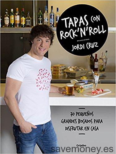 MasterChef: El Libro de Tapas de Jordi Cruz