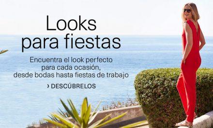 Novedades Amazon: Looks para cualquier evento