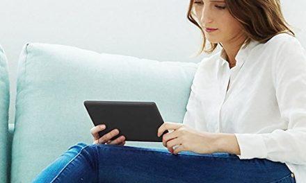 Nueva Tablet de Amazon Fire HD 8