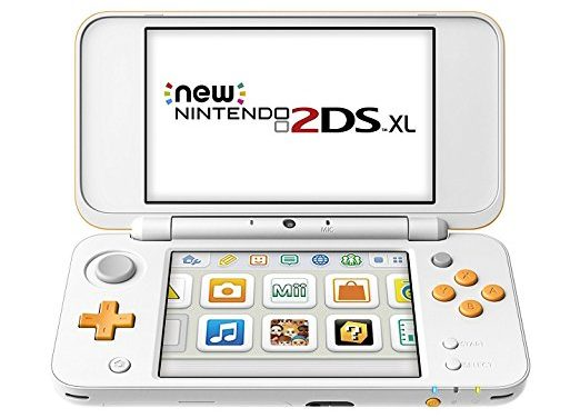 Nueva Nintendo 2DS XL: Resérvala ya en Amazon al precio más bajo