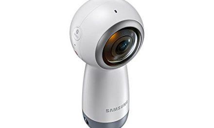 Samsung Gear 360: El Mejor Precio en Amazon