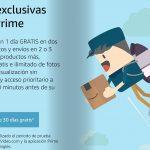 Prime Video: Pruébalo durante 30 días gratis
