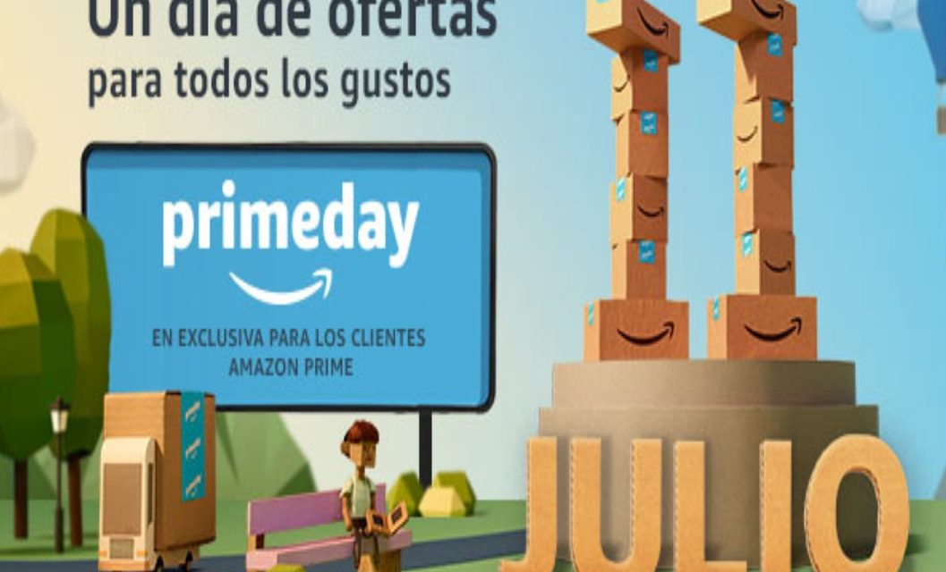 Prime Day 2017: Las Mejores Ofertas