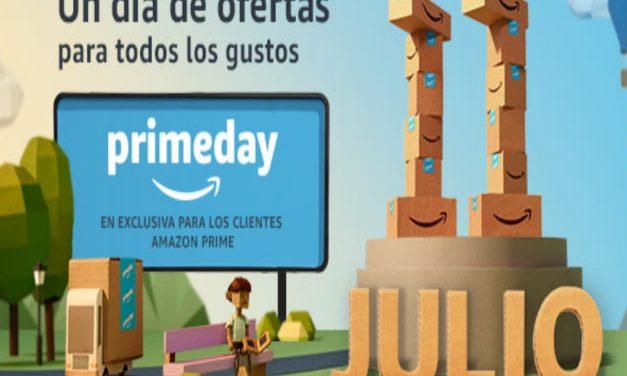 Prime Day 2017: Ya tenemos fecha
