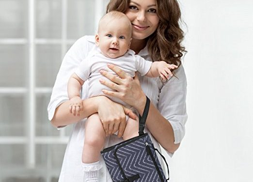 Productos imprescindibles si vas a tener un bebé