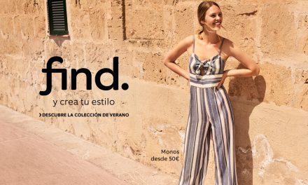 Find: El Zara de Amazon