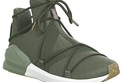 Otoño 2017: Descubre las zapatillas que serán tendencia