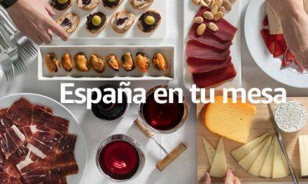 Novedades Amazon: Tienda de Alimentos y Vinos de España
