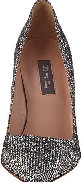 Colección Zapatos Sarah Jessica Parker: Próximamente en Amazon