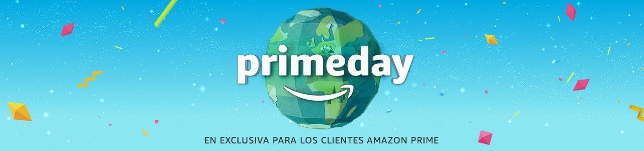 Prime Day 2017: Ofertas del Día (II)