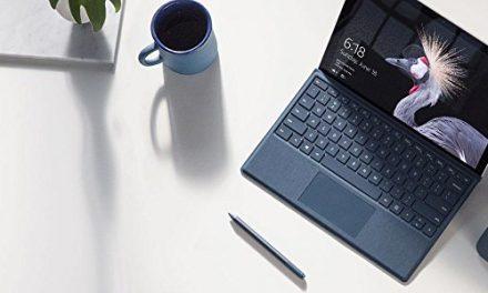 Ofertas Amazon: Nuevo Surface Pro