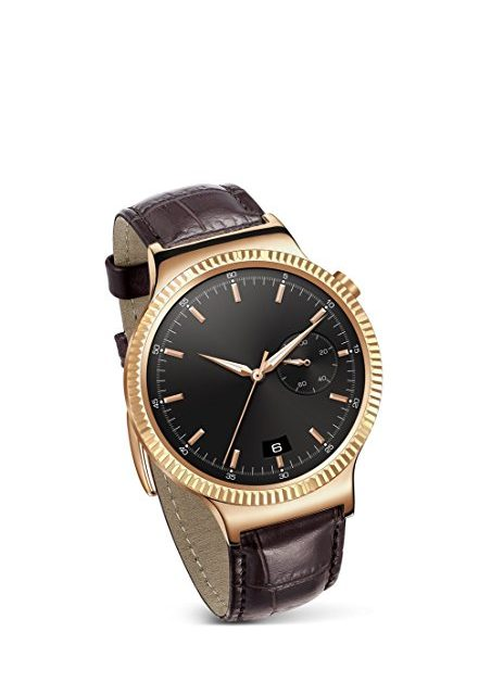 Huawei Elite Watch: Descubre este Smartwatch de Huawei