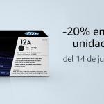 Ofertas Amazon: Promoción Toner HP