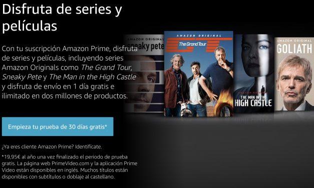 Novedades Amazon: Homecoming la nueva serie de Julia Roberts
