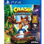 Ofertas Amazon: Crash Bandicoot N. Sane Trilogy