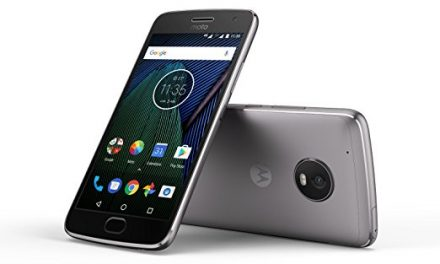 Moto G 5a Generación: Exclusivo en Amazon
