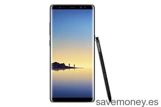 4fa981fd3ddf6 Y si haces la reserva en Amazon de tu Samsung Galaxy Note 8 antes del 15 de  Septiembre podrás llevarte de regalo un Samsung Dex Station.