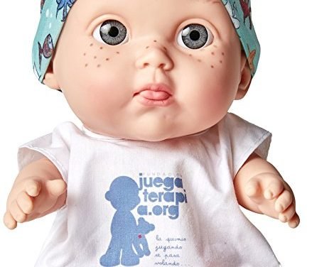 BabyPelon David Bisbal: Ya Disponible en Amazon