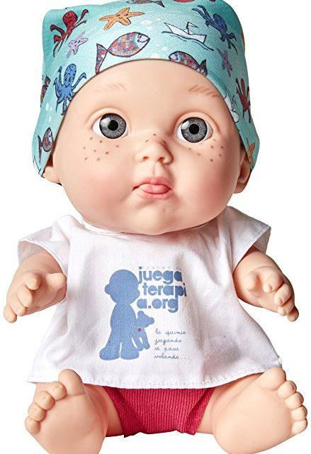 BabyPelon David Bisbal: Ya Disponible en Amazon