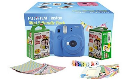 Fujifilm Instax Mini 9: The House of big brother 18