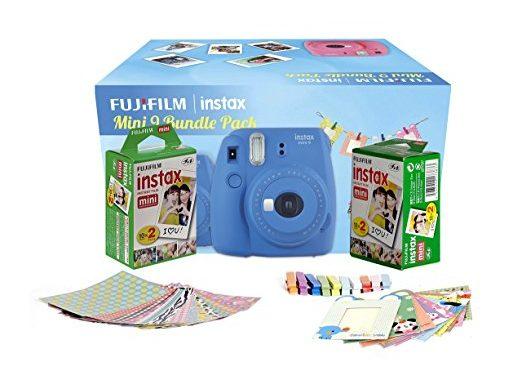 Fujifilm Instax Mini 9: La cámara de Gran Hermano 18