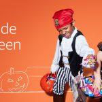 Halloween 2017: Todo lo que necesitas en Amazon