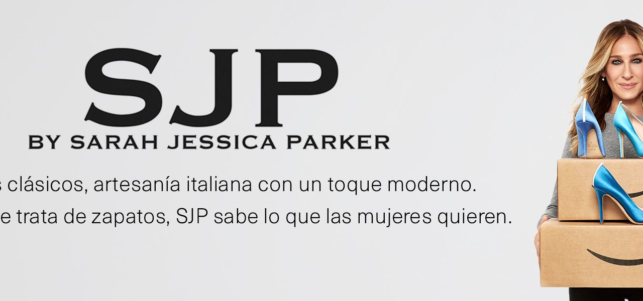 Zapatos Sarah Jessica Parker: En Exclusiva en Amazon